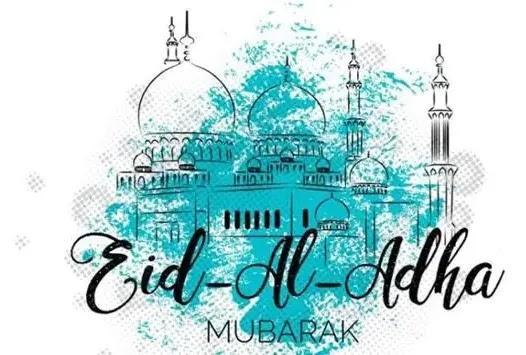 Eid al Adha Messages 2021 for Family