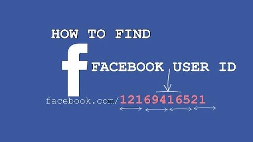كيفية الحصول على id الخاص بصفحة الفيسبوك