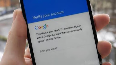 How to bypass factory reset protection on samsung galaxy devices