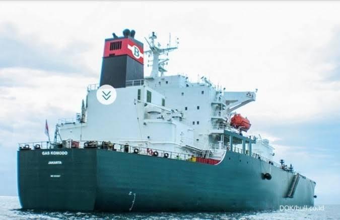 Loker pelaut kkm kapal tanker