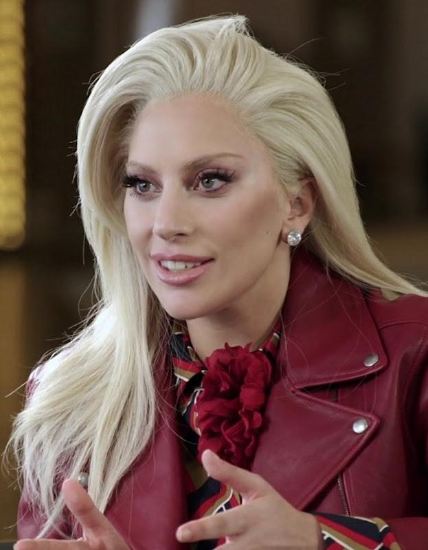 Lady Gaga foi a mais comentada do Rock in Rio dos últimos anos
