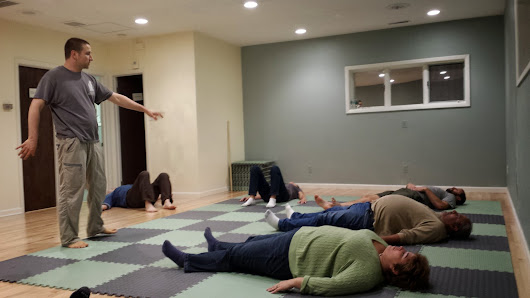 Notes from the Workshop: Breathing for Health - Flexibility & Mobility