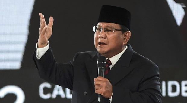Peluang Prabowo Menang di MK Masih Ada