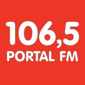 Ouvir agora Rádio Portal FM 106,5 - Extrema / MG