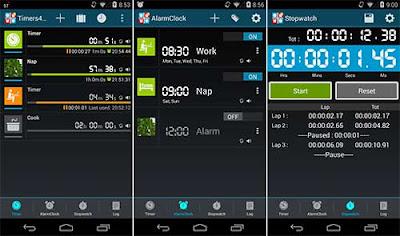 تطبيق Timers4Me Timer&Stopwatch للأندرويد, تطبيق Timers4Me Timer&Stopwatch مدفوع للأندرويد, Timers4Me Timer&Stopwatch apk