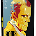 RESENHA - BORIS KARLOFF - OBRAS-PRIMAS DO CINEMA