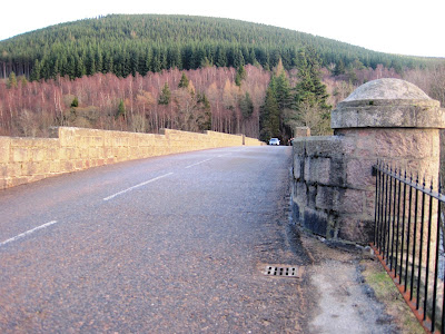 Seven Bridges Trail - Ballater Bridge