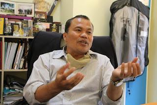 Prof. Tri Agus Siswoyo,   Kembangkan Melinjo Sebagai Suplemen Super