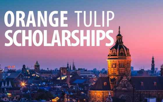Orange Tulip Scholarships