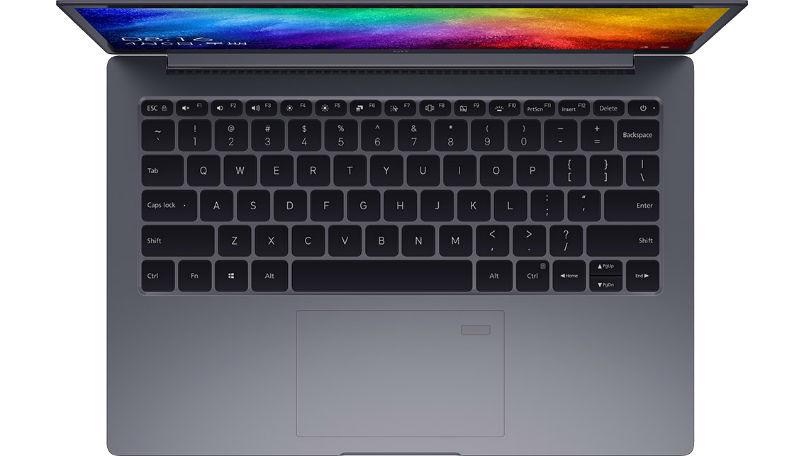 Xiaomi new Mi Notebook