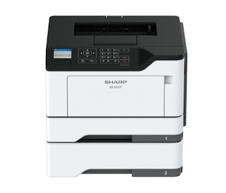 Sharp MX-B467P Driver Download And Review