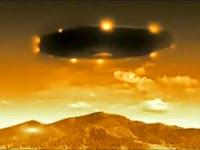 Legenda UFO Mengelilingi Danau Terdalam Di Dunia