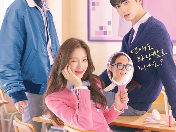 Sinopsis True Beauty Korean Drama