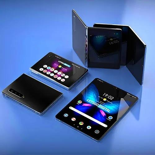 وفقًا للشائعات ، من المتوقع أن يكون لجهاز Galaxy Z Flip ، المصمم على طراز SM-F700F ، شاشة زجاجية رقيقة جداً بحجم 67 بوصة (UTG) ، ستقاوم الخدوش تمامًا مرن