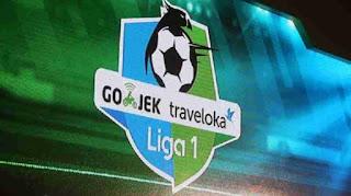 Jadwal Liga 1 Jumat 15 September 2017 - Siaran Langsung tvOne