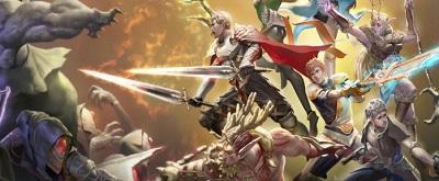 Azure Saga: Pathfinder Review | Gameplay