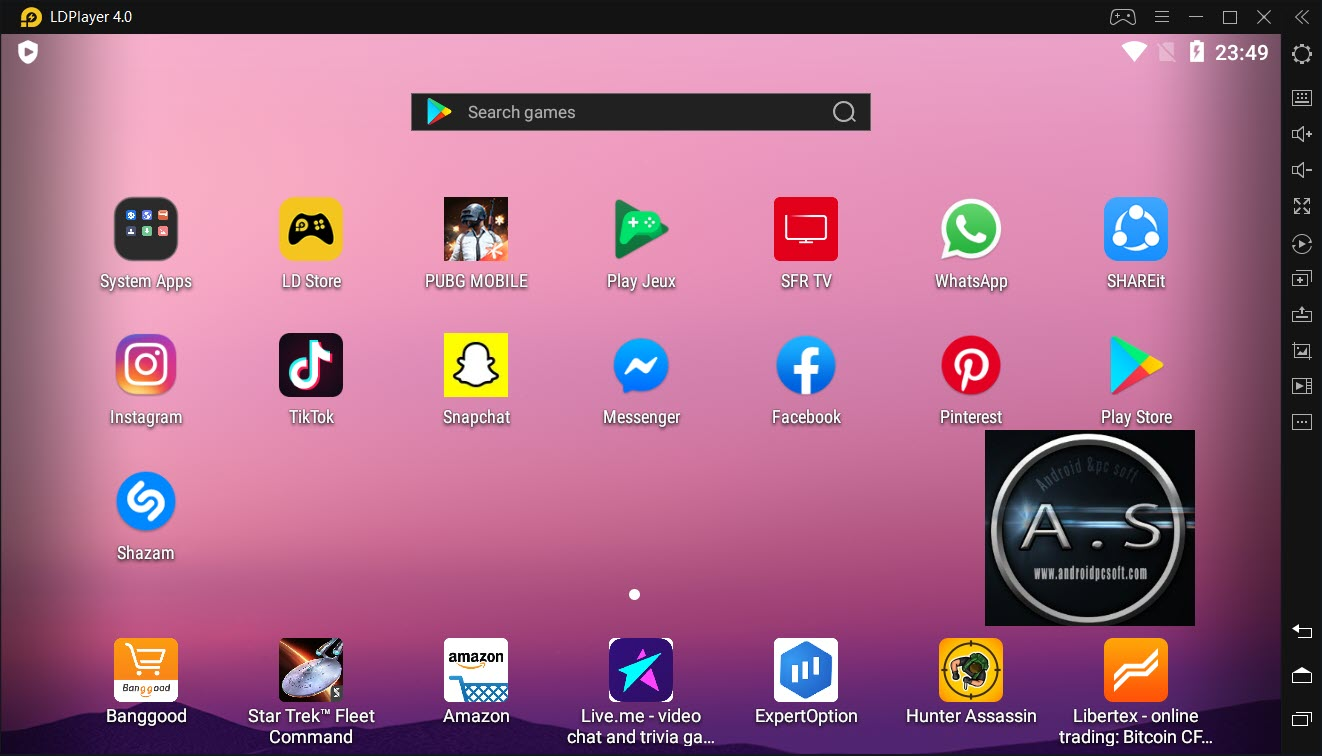 Ld Player Emulator For Macvirtuallasopa