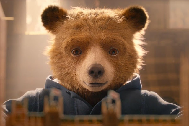 Paddington 2: Film Review