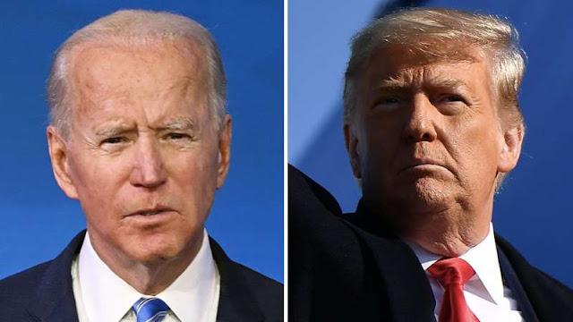Biden reverses Trump's last-minute attempt to freeze $ 27.4 billion in programs