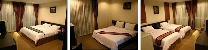 Cozy at 10 Hotel Bangkok