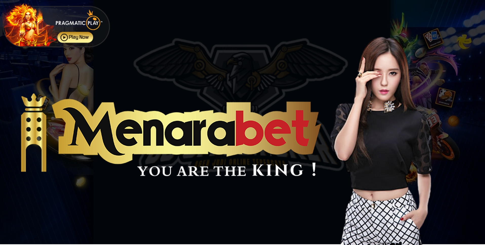 Link Alternatif Menarabet Slot Terbaru 2020