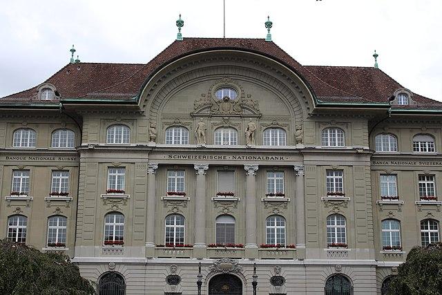 Швейцария: медленный выход из блокады и серьезная рецессия на горизонте