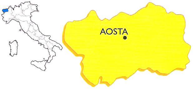 Cartina Italia Valle D Aosta.Chi Viaggia Impara Immagini Dal Mondo Italia Valle D Aosta