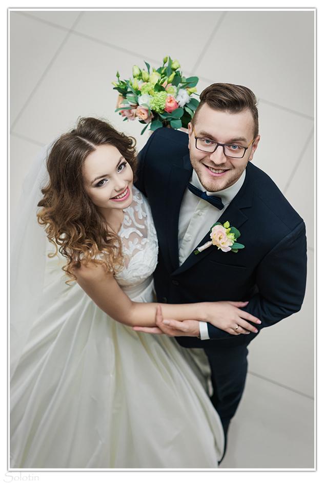 фотограф на свадьбу в Тамбове