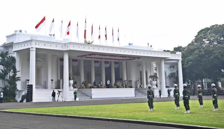 KSP Beri Penjelasan: Istana Tidak Gunakan Buzzer Kok, Hanya...