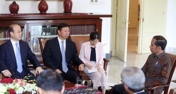 Peneliti HI: Indonesia Dilema Karena Punya Kerjasama Ekonomi dengan China