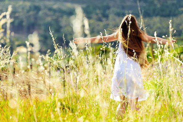 Renungan Harian: Senin, 7 Oktober 2019 - Hidup Benar Mengundang Sukacita