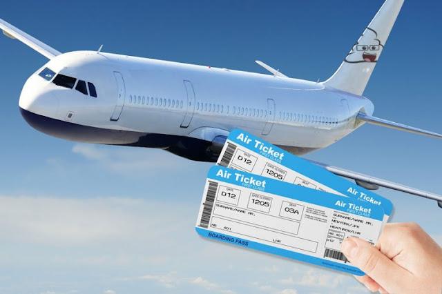 Tips Menemukan Tiket Pesawat Murah