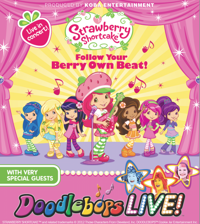 Create With Mom Giveaway To Celebrate The Upcoming Strawberry