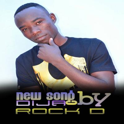 Rock D Ft Zaki - Dija |Download Mp3
