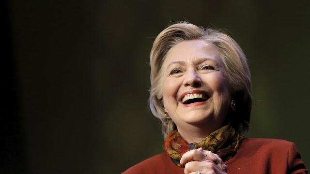 """Hillary Clinton apoyará a la OTAN en la lucha contra la """"amenaza rusa"""""""