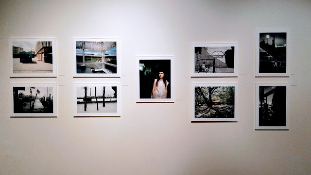 """Exposición """"Jean-Christophe Béchet. European Puzzle"""". Centre del Carme, Valencia"""