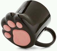 Tazas para los amantes de los gatos