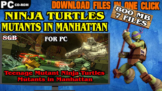 TEENAGE MUTANT NINJA TURTLES NES DOWNLOAD