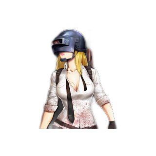 Pubg Mobile girls pictures