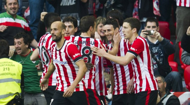 Sporting Gijon vs Atheltic Bilbao