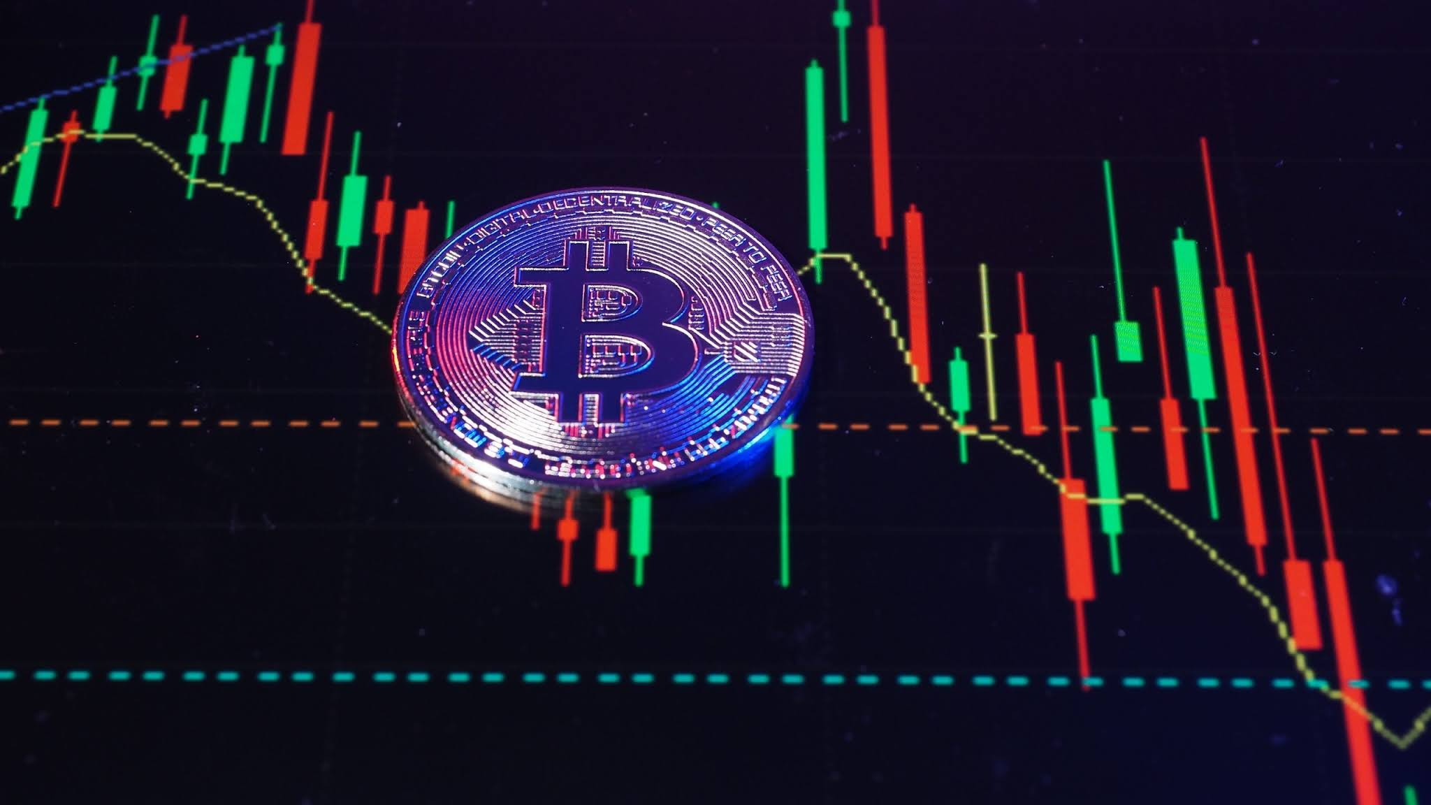 Kripto paralarda haftanın önemli haberleri