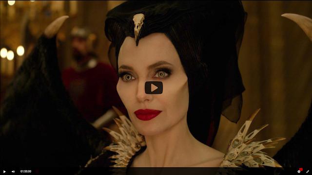 Maleficent Mistress Of Evil 2019 Full Movie