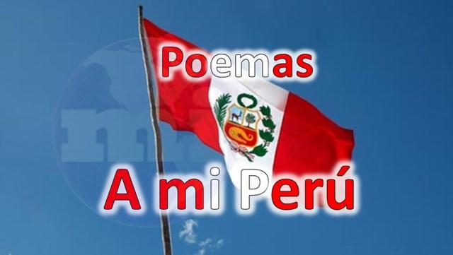 Poemas de Perú cortos