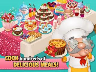 Descargar Cafeland World Kitchen MOD APK Dinero ilimitado 2.1.9 gratis para android 2020 4