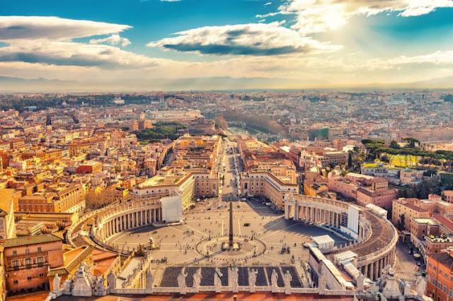 Roma. Itália