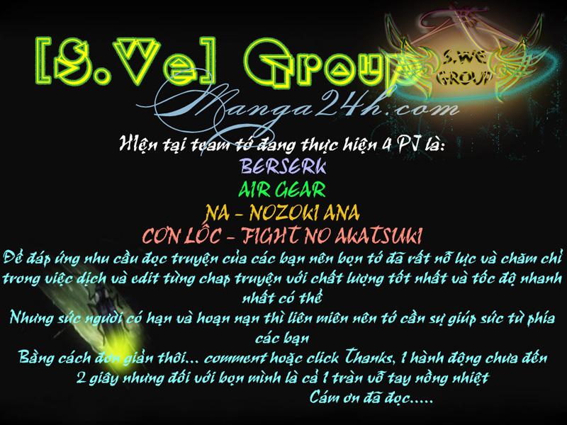 Nozoki Ana chap 23 - Trang 22