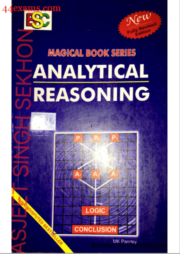 Analytical-Reasoning-M.-K.-Pandey-For-All-Competitive-Exam-PDF-Book