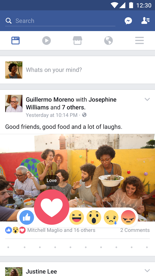 Facebook 112 0 0 0 47 alpha (Android 5 1+) APK Download | Yes Android
