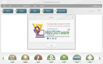 Freemake Video Converter Full Version Terbaru Gratis 2019