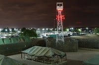 Arpaio's Tent-City Jail